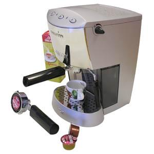 Gaggia Evolution Caffitaly
