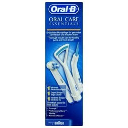 Oral-B Care Essentials kit